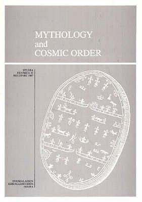 Mythology and Cosmic Order 9789517175128