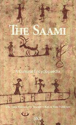 Saami: A Cultural Encyclopaedia 9789517465069
