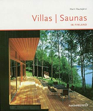 Villas/Saunas in Finland 9789516827806