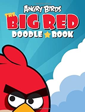 Angry Birds: Big Red Doodle Book 9789522760029
