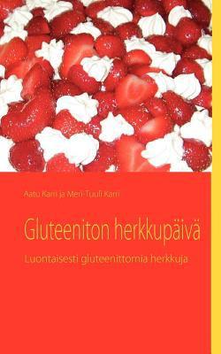 Gluteeniton Herkkup IV 9789524983532