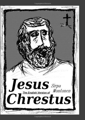 The English Version of Jesus Chrestus 9789524984409