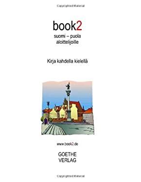 Book2 Suomi - Puola Aloittelijoille 9789524984546