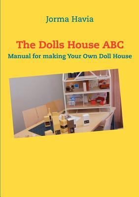 The Dolls House ABC 9789524985970
