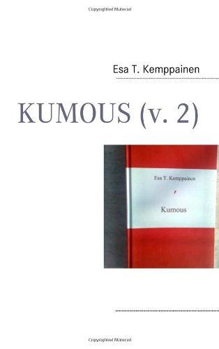 Kumous (V. 2) 9789524987875