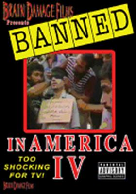 Banned in America