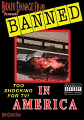 Banned in America Box Set