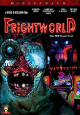 Frightworld