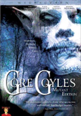 Gore Goyles: Mutant Edition