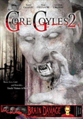 Gore Goyles 2