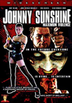Johnny Sunshine