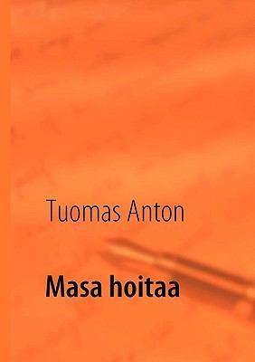 Masa Hoitaa 9789524983310