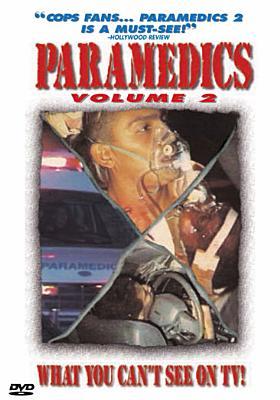Paramedics Vol. 2