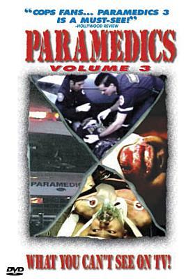 Paramedics Vol. 3