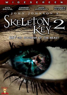 Skeleton Key 2