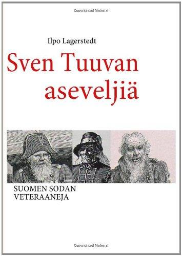 Sven Tuuvan Aseveljia 9789524984034