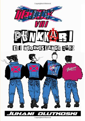 Teddy Vai Punkkari 9789524983808