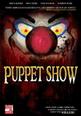 The Puppet Show