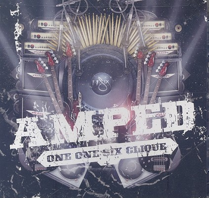 Amped Ep 0829569803729