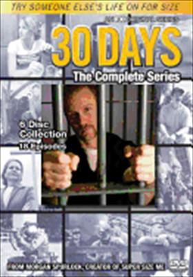 30 Days: The Complete Series