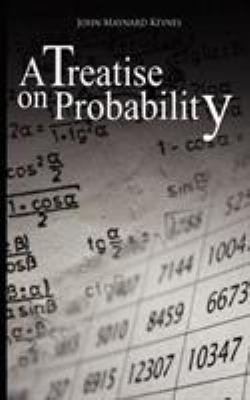 A Treatise on Probability 9789563100419