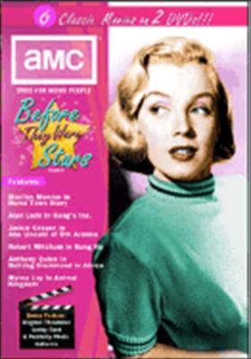 AMC: Before They Were Stars