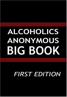 Alcoholics Anonymous - Big Book 9789562912006