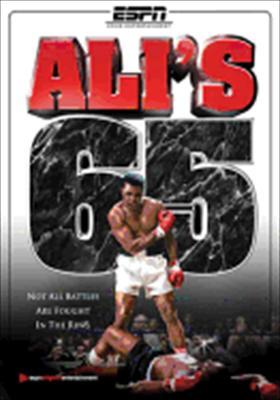 ESPN: Ali's 65