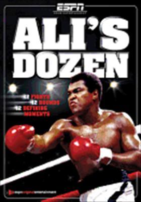 ESPN: Ali's Dozen