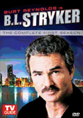 B.L. Stryker: The Complete First Season