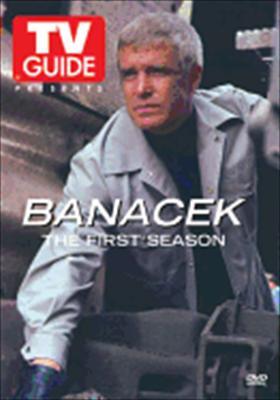 Banacek: The First Season