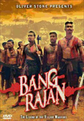 Bang Rajan