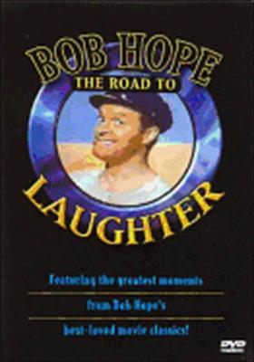 Bob Hope: Road to Laughter