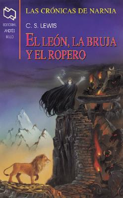 Cronicas de Narnia 1 - El Leon, La Bruja y El Ropero 9789561316690