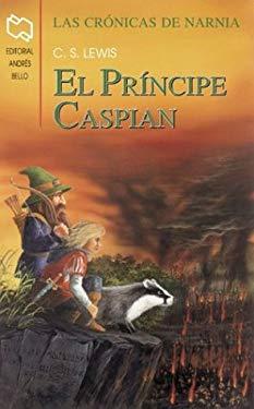Cronicas de Narnia 2 - El Principe Caspian 9789561316706