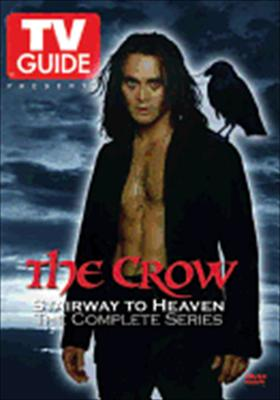 Crow: The Complete Series