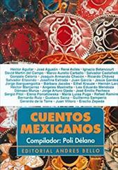 Cuentos Mexicanos (Spanish Edition) 21399759