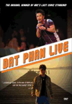 DAT Phan Live