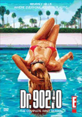 Dr. 90210: The Complete First Season