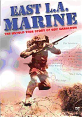 East L.A. Marine