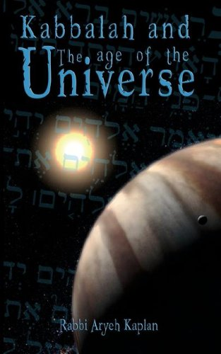 Kabbalah and the Age of the Universe 9789562914550