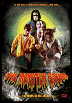 The Monster Squad: The Complete Series