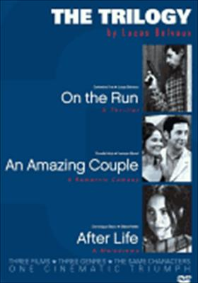 On the Run / Amazing Couple / After Life