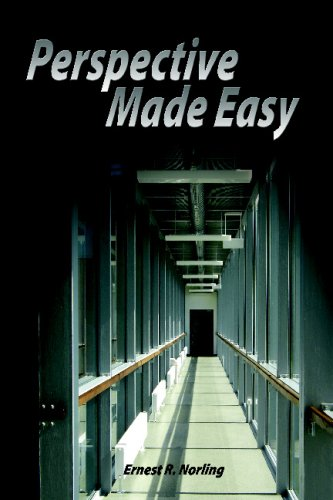 Perspective Made Easy 9789563100167