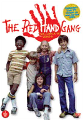 The Red Hand Gang: The Complete Series
