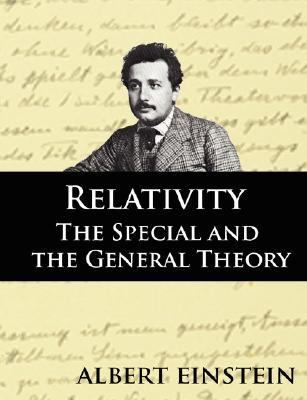 Relativity: The Special and the General Theory 9789562912884