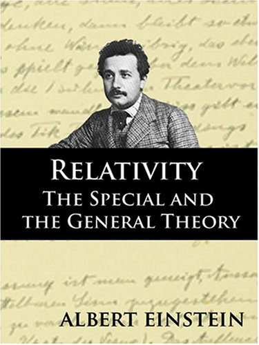 Relativity: The Special and the General Theory, Second Edition 9789569569067
