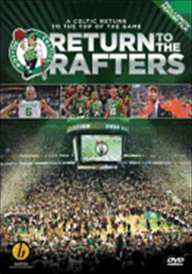 Boston Celetics: Return to the Rafters