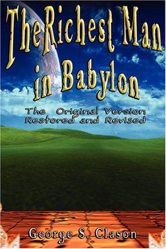 Richest Man in Babylon 9789562913935