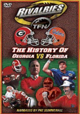 Rivalries: The History of Georgia Vs. Florida